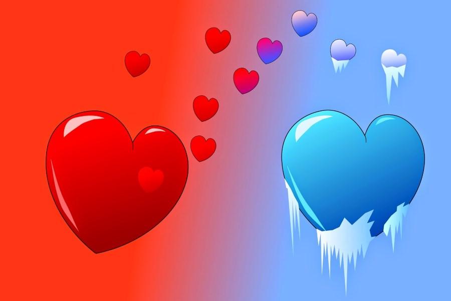 عشق یکطرفه (قسمت اول)